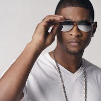 Usher may rehire his mom