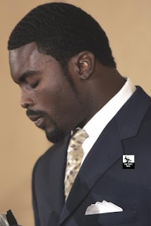 Mike Vick Files Bankruptcy
