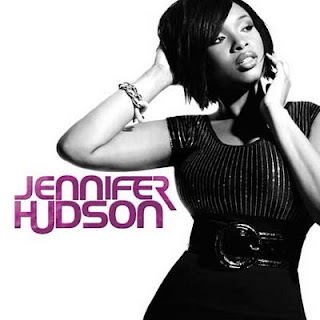 Jennifer Hudson CD Cover