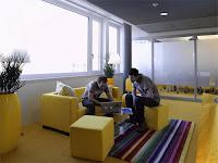 Google Zurich offices