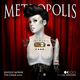 New music from Janelle Monae
