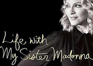 Madonna's Lil Bro tells all