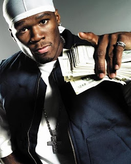 50 Cent cuts Olivia off the payroll