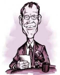 Letterman jokes