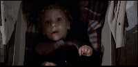 The Untouchables: The baby