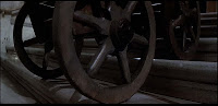 The Untouchables: The baby carriage