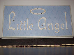 Cuadro Little Angel