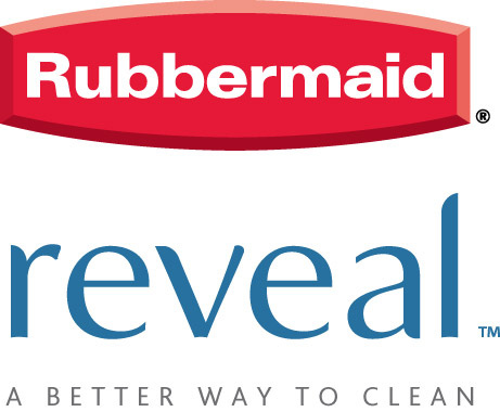 CLOSED***My first Giveaway of 2011: Rubbermaid Reveal Spray Mop