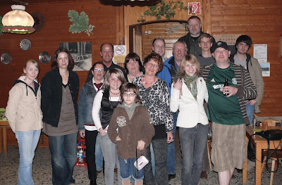 Familie Fröhrlich