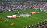 Serbien - Deutschland