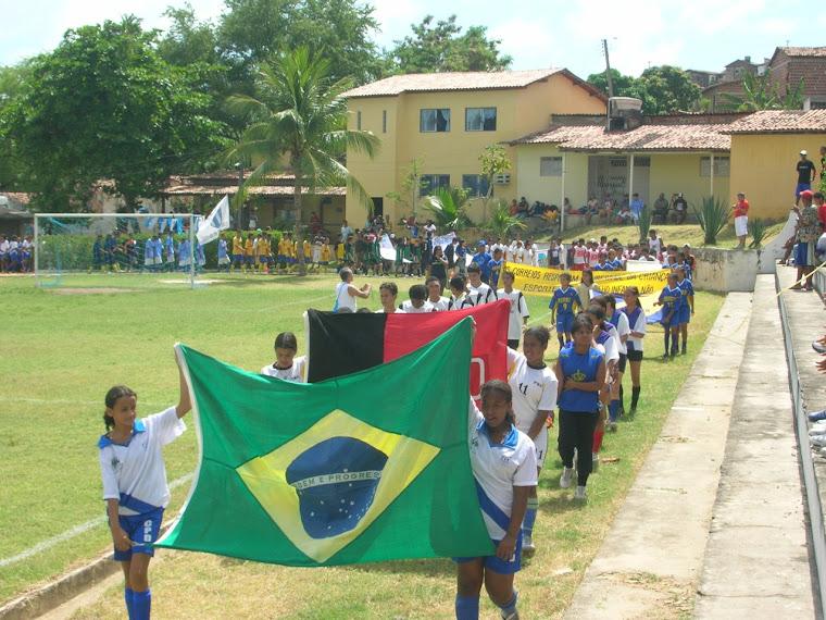 Educação e esporte