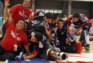 Chile noveno en el Mundial de Hockey