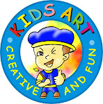 SANGGAR KIDS ART