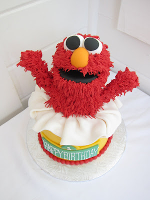 Polkadots Cupcake Factory August 2010