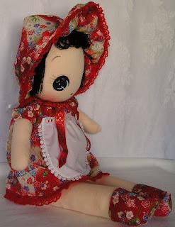 Bunka doll