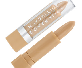 Maybelline New York Cover Stick Corrector Concealer Review