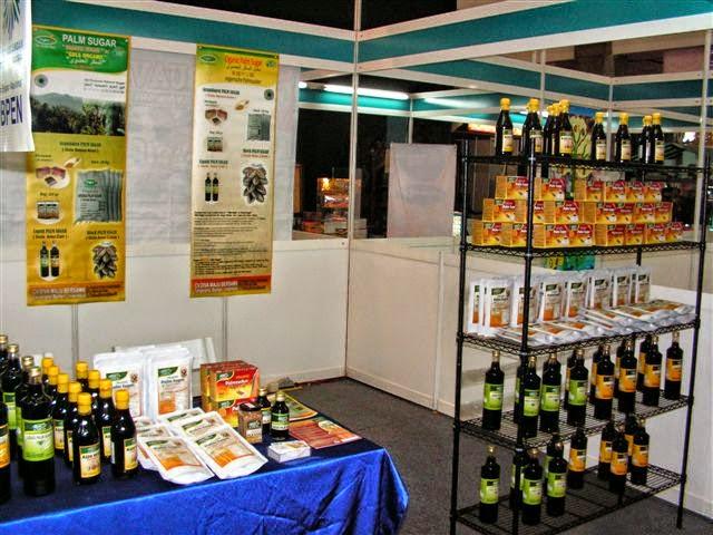 Arenga's product, gula aren organik Arenga