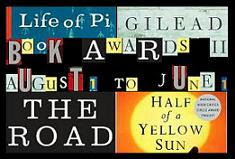 Book Awards II Challenge