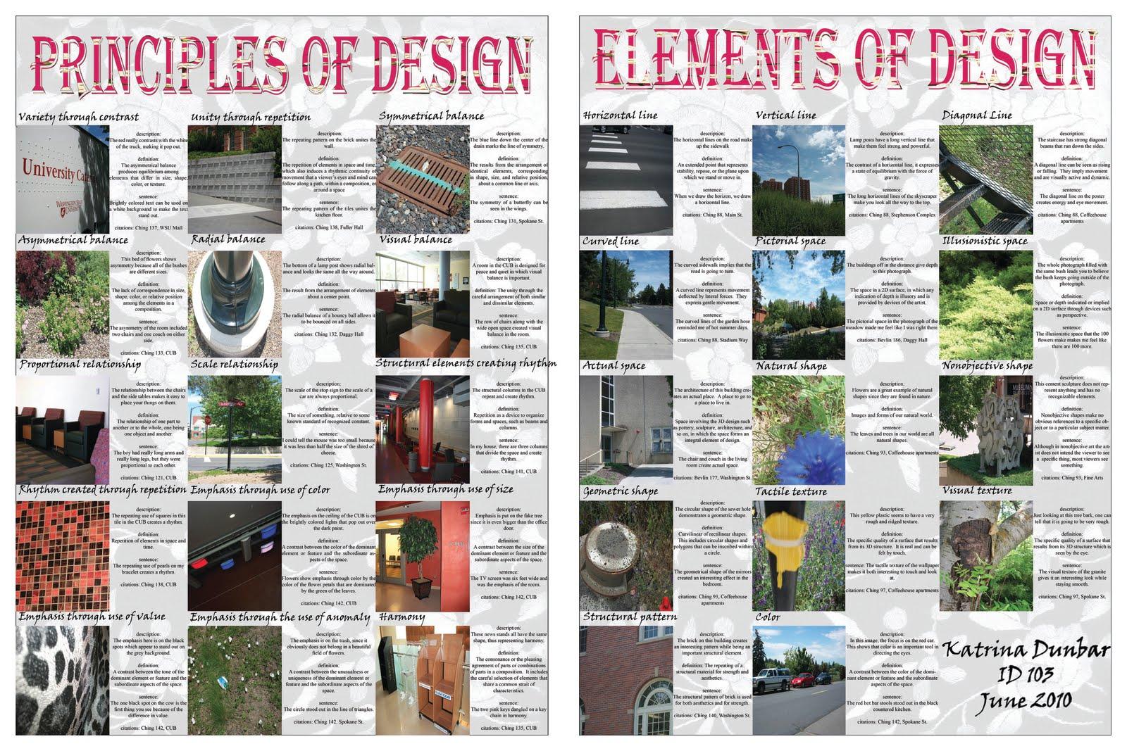 Elements And Principles Of Interior Design » Free Interior Design | Mir  Detok