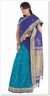 South India SARI Fashion