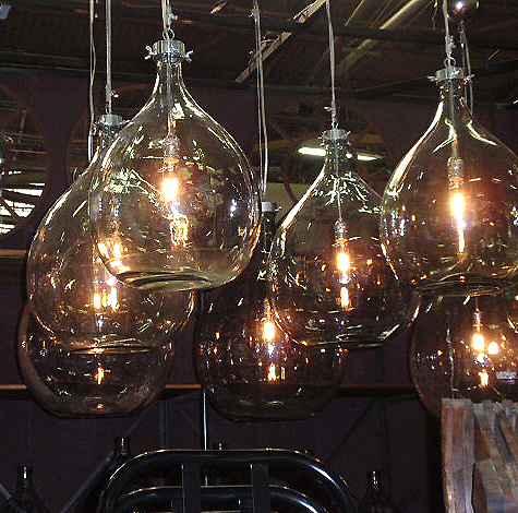 Hudson Goods Has Some Incredible Vintage Lighting And Other Amazing Stuff