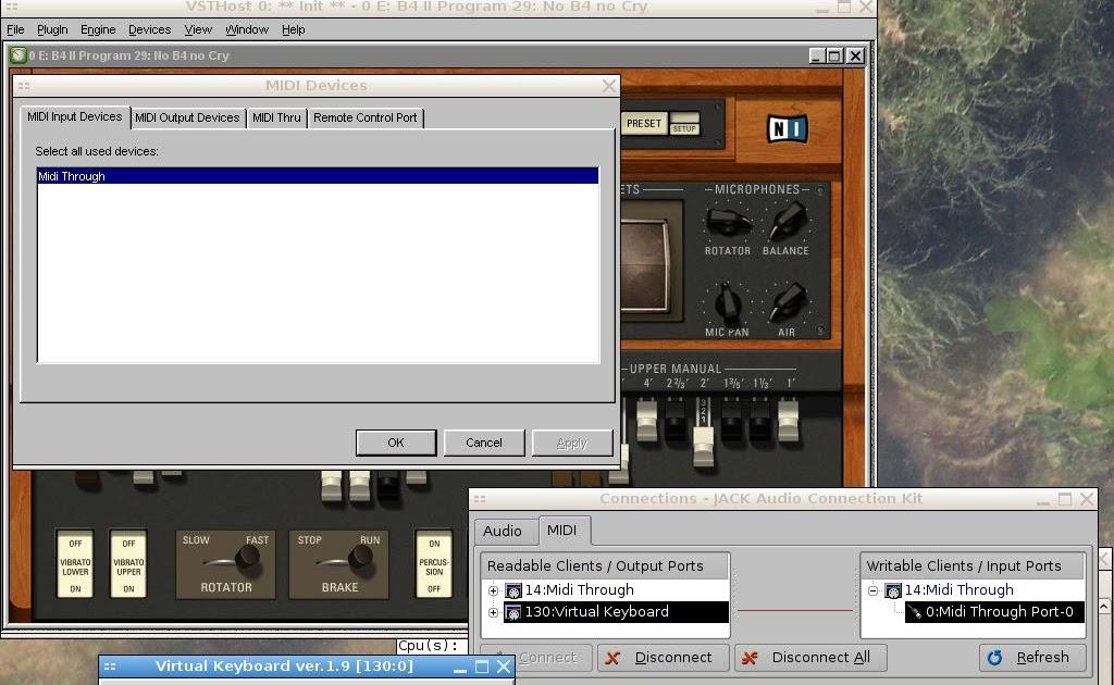 Image Result For Free Vst Plugin Hammond Organ