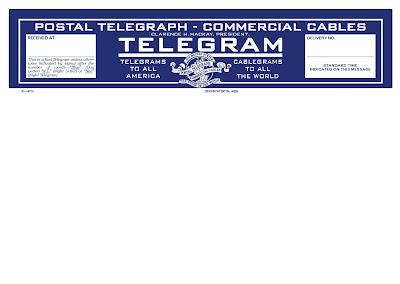 Propnomicon: Period Telegram Blank