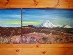 Mt Ruapehu 1