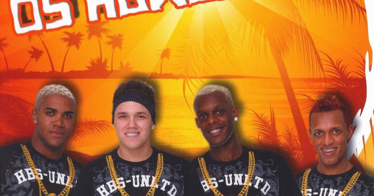 DO BAIXAR EXALTASAMBA 2011 DVD