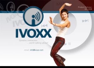 · Click to visit the Ivoxx website ·