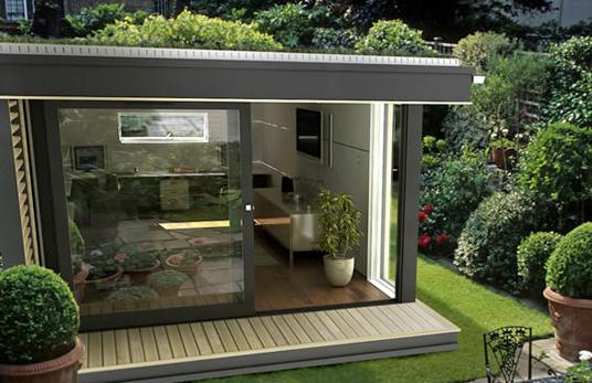 architectureloft gartenh user neu definiert. Black Bedroom Furniture Sets. Home Design Ideas