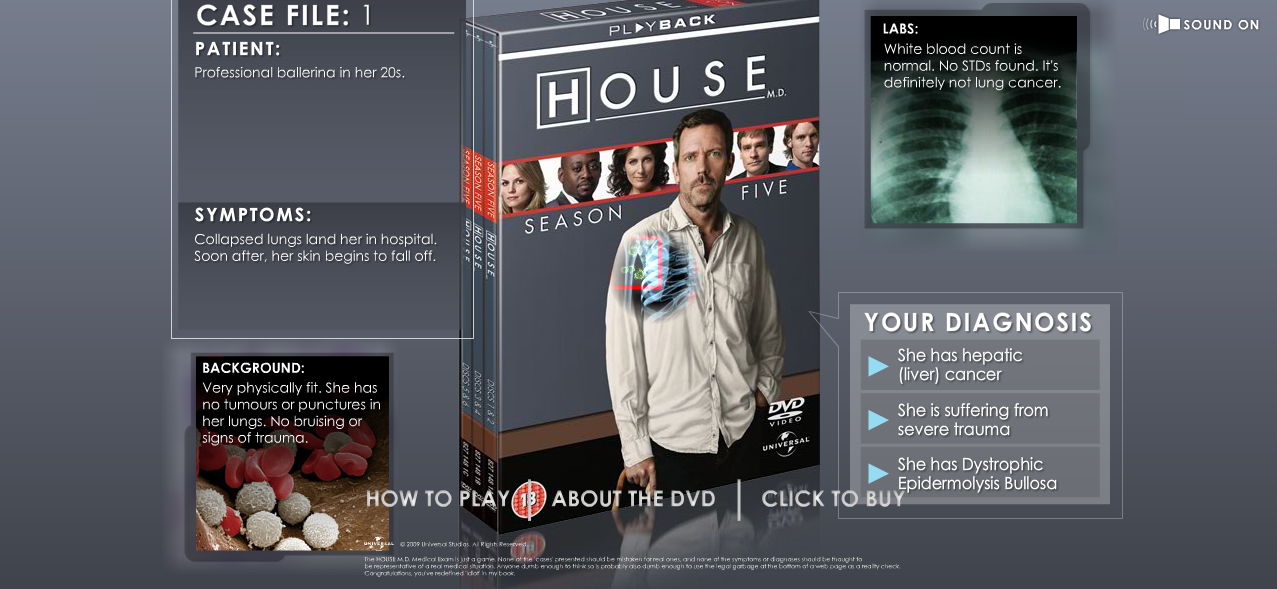 House Md Season 9 Release Date