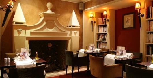 Restaurant Findi Paris  Ef Bf Bdme