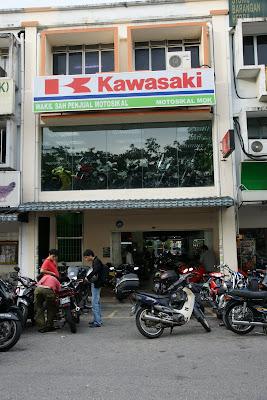 Teh tarik place wangsa walk celebrity
