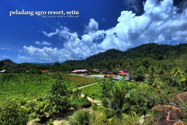 Peladang Setiu Agro Tourism & Resort | Travel Guide ...