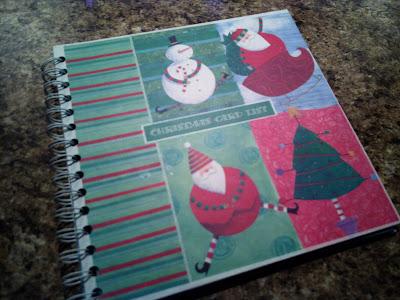 Holiday Organizing Ideas
