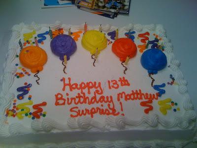 Celebrating 13 How Do You Throw A Party For A 13 Year Old Boy Kirsetin Morello