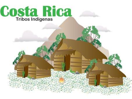 Costa Rica - Tribos Indígenas