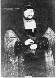 Albert I, Duke of Brunswick-Grubenhagen