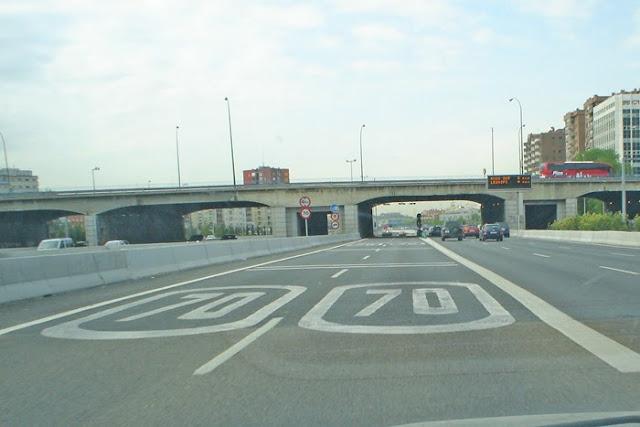 Extremar la precaución en carretera durante las fiestas de Semana Santa