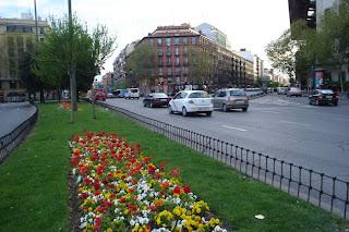 Los afectados por las obras de Atocha