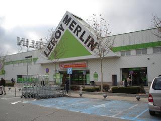 Ganarse la vida en Ikea o Leroy Merlin