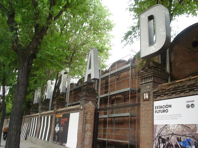 Matadero, Conde Duque y CentroCentro, abren sus puertas de par en par