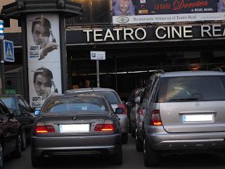 Razones por las que peatonalizar Opera