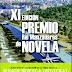 XI premio de Novela Rio Manzanares