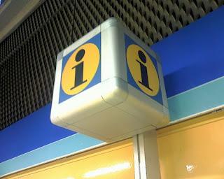 Metro de Madrid: Ayuda