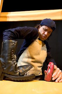Más espectaculos para niños en Navidad en el Teatro Pradillo