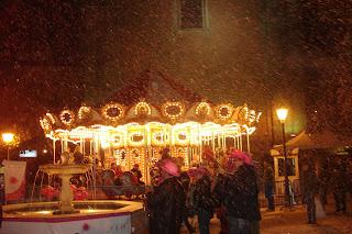 Mi fotos de Madrid en Navidad