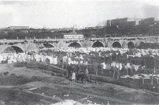 La primera guardería de Madrid