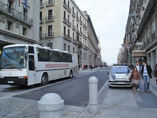 El hotel más antiguo de Madrid